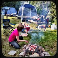Camping Kitchen The Beauty Of Foil Dinners And My Essential Camping Kitchen Tools