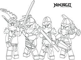 Ninjago Coloring Pages Snakes Unique Lego Ninjago Coloring Pages