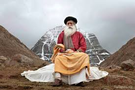 this life for me is an endeavor to help people experience and express their divinity may you know the bliss of the divine sadhguru