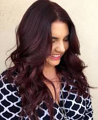 The 25 Best Dark Red Hair Dye Ideas On Pinterest Dark Red