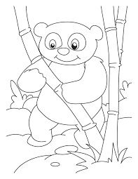 Small Picture Best Panda Coloring Pages Perfect Coloring Pag 3819 Unknown