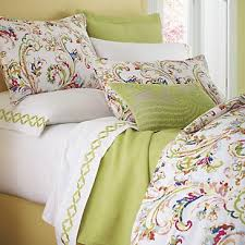 Cameron Matelasse Coverlet & Shams - Quilts, Coverlets & Shams ... & Freesia Duvet Cover & Shams Adamdwight.com