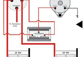dual battery isolator wiring diagram dual image dual battery isolator wiring diagram wiring diagram and hernes on dual battery isolator wiring diagram