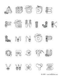 Alphabet Coloring Pages Coloring Alphabet Coloring Pages Preschool