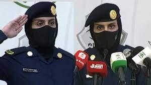 الجندية عبير الراشد حديث السعوديين وما فعلته غير مسبوق في تاريخ السعودية  (فيديو)