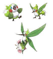 You don't know how excited this makes me for gen 7. Not for megas. For the  new pokemon. Grass hummingbirds? So me. | Pokémon rpg, Pokemon, Coisas de  pokemon