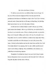 Essay Writing Example For Kids Essay Writing Help For College Students I Write Papers For