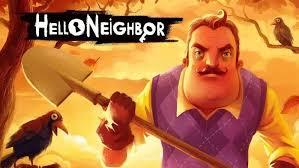 o neighbor unblocked games 66 ez