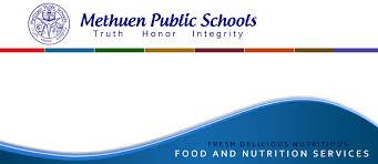 Methuen Public Schools School Nutrition And Fitness