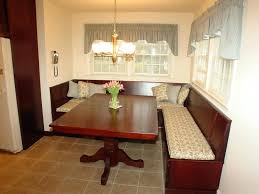 corner bench seating with storage for alluring handmade built in how to build kitchen benches