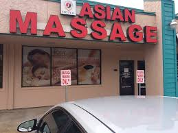 Asian spas in houston