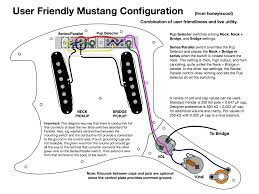 offsetguitars com • view topic mustang is the only fender for me this mod my mustang looks almost 100% stock but be perfectly playable for me also i really like the 7 25 radius staytrem bridge w the