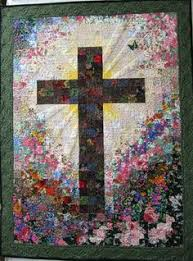 The Beauty of the Cross - Spiritualelegteam Treasury by Kimberli ... & Easter Cross Patchwork Quilt by TheQuiltPatchByEllen on Etsy Adamdwight.com