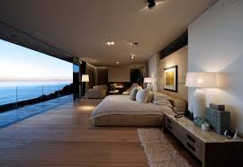 21 Outstanding Ocean View Master Bedroom Designs