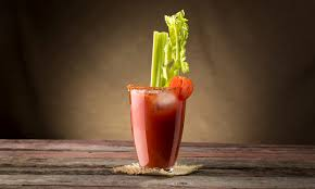 Image result for airline bloody mary