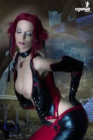 Cosplay Erotica cosplayerotica bloodrayne nude XXXPornSexMovies.