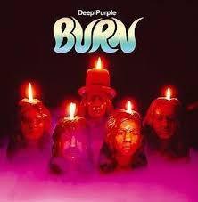 <b>Deep Purple</b> - <b>Burn</b> - Encyclopaedia Metallum: The Metal Archives