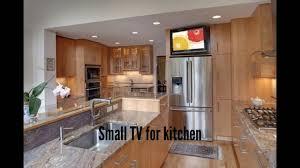Kitchen Tv Small Kitchen Tv Kitchen Collections