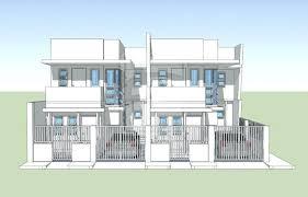Apartment House Plans Designs Simple Design Inspiration