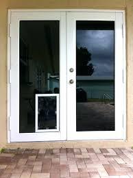 sliding door dog door insert sliding door pet door medium size of super large dog door