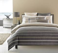 hotel collection modern colonnade bedding collectioncontemporary bedroom