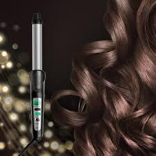 Плойка гофре – <b>стайлер для завивки</b> волос | Braun RU