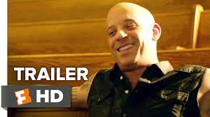 xXx The Return of Xander Cage Official Trailer Teaser 2017.