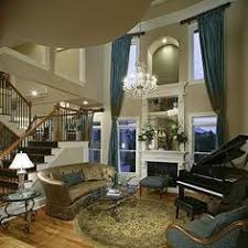 Two Story Rooms Design, Pictures, Remodel, Decor and Ideas - page 14