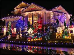 christmas lighting ideas. How To Decorate With String Lights Outdoors Fresh Buyers Guide For The Best Outdoor Christmas Lighting Ideas