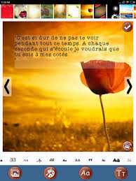 Citations Damour Romantique For Android Apk Download