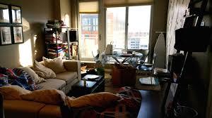 Crappy Studio Apartments - Crappy studio apartments