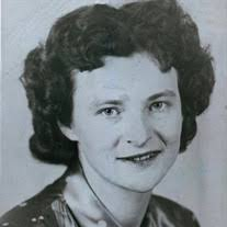 Virgie Beatrice Smith Obituary - Visitation & Funeral Information