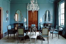 in a more traditional atlanta home designer suzanne kasler alternates rigid straight back conservatives