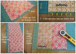 Quilt Along Series: Cutting Fabric - Diary of a Quilter - a quilt blog &  Adamdwight.com