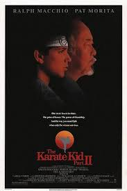 The Karate Kid, Part II - Wikipedia, the free encyclopedia