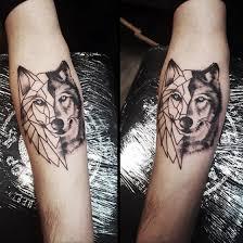 Significato Del Tatuaggio Di Un Lupo