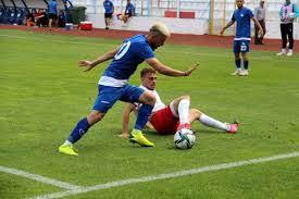 Hazırlık Maçı: BB Erzurumspor: 1 Antalyaspor: 2 - Haberler Spor