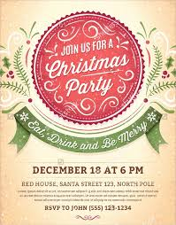 Holiday Flyer Template Word Free Christmas Flyer Templates Free Holiday Flyer Templates Word