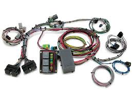 ford f wiring harness swap a cummins into anything diesel power magazine prevnext ford f 650 oe wiring harnesses