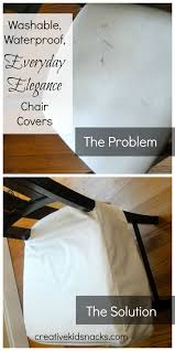 finally a waterproof washable chair cover that is actually fortable to sit on perfect for all those spills and stains the kids make