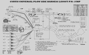 curtis snow plow wiring diagram 220v inside fisher minute mount in wiring diagram for fisher minute mount 2 the cool snow plow in best throughout