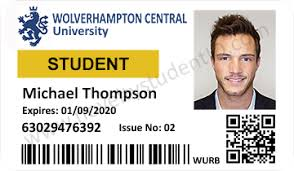 Of Home ǀ Novelty - Id Fake Wolverhampton The Student