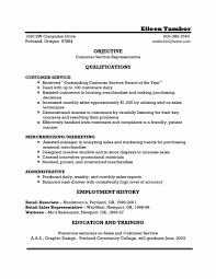 Nanny Resume Samples Templates Examples Of Resumes How To Write A