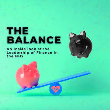 The Balance: An Inside Look at the Leadership of Finance in the NHS