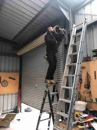 garage door servicing in melbourne