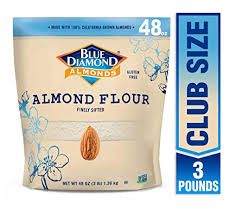 Amazon.com : Blue <b>Diamond</b> Almond Flour, Gluten <b>Free</b>, Blanched ...
