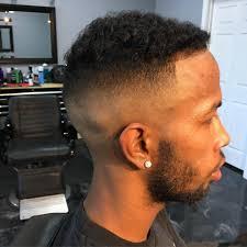 Kutzbydex Dexter Mace Barber Barbershop Barberlife