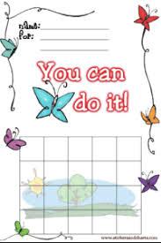 Reward Chart Stickers Free Printable Free Printable Behavior Charts Butterfly Spring Reward