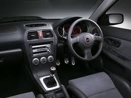 2006 Subaru Impreza WRX STi S204 Pics & Info