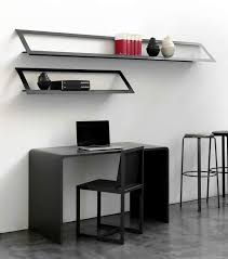 Home office storage decorating design Office Furniture Innovative Wall Decorating Design Feat Modern Floating Shelves Elegant Home Office Two Piece Metal For Book Neginegolestan Innovative Wall Decorating Design Feat Modern Floating Shelves